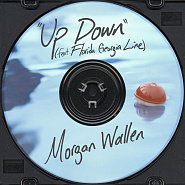 Morgan Wallen usw. - Up Down Noten für Piano