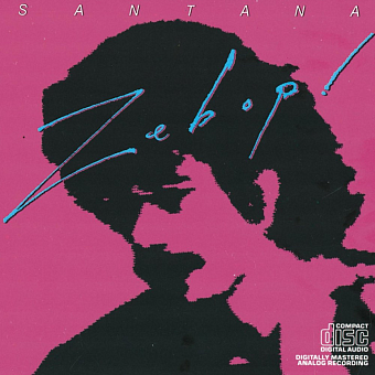 Santana - Brightest Star Noten für Piano