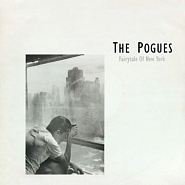 The Pogues usw. - Fairytale Of New York Noten für Piano