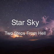 Two Steps from Hell - Star Sky Noten für Piano
