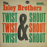 The Isley Brothers - Twist and Shout Noten für Piano