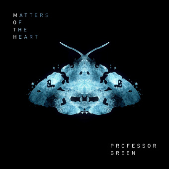 Professor Green - Matters of the Heart Noten für Piano