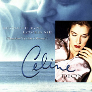 Celine Dion - Because You Loved Me Noten für Piano