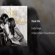 Lady Gaga - Heal Me Noten für Piano