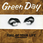 Green Day - Good Riddance (Time of Your Life) Noten für Piano