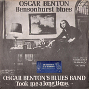 Oscar Benton - Bensonhurst Blues Noten für Piano
