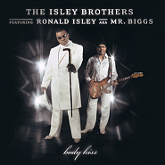 The Isley Brothers - Prize Possession Noten für Piano