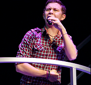Scotty McCreery Noten für Piano