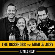 The BossHoss usw. - Little Help Noten für Piano