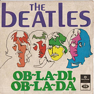 The Beatles - Ob-La-Di, Ob-La-Da Noten für Piano