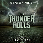 No Resolve usw. - The Thunder Rolls Noten für Piano