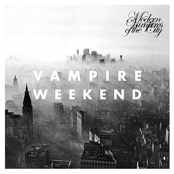 Vampire Weekend - Diane Young Noten für Piano