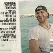 Chase Rice - Ready Set Roll Noten für Piano