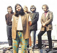 Canned Heat Noten für Piano