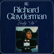 Richard Clayderman - Lady Di Noten für Piano