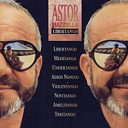 Astor Piazzolla - Undertango Noten für Piano