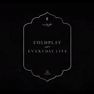 Coldplay - Everyday Life Noten für Piano