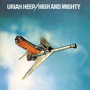 Uriah Heep - Weep in Silence Noten für Piano