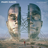 Imagine Dragons - Machine Noten für Piano