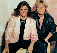 Modern Talking Noten für Piano