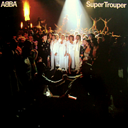 ABBA - Super Trouper Noten für Piano