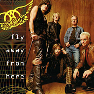 Aerosmith - Fly Away From Here Noten für Piano