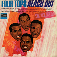 The Four Tops - Reach Out I'll Be There Noten für Piano
