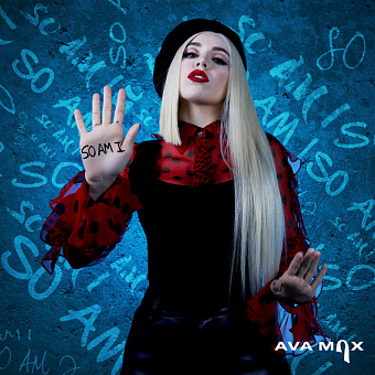 Ava Max - So Am I Noten für Piano