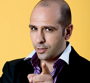 Checco Zalone Noten für Piano