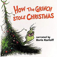 Boris Karloff - Welcome Christmas (from How the Grinch Stole Christmas) Noten für Piano