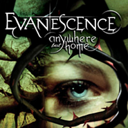 Evanescence - Anywhere Noten für Piano