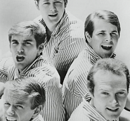 The Beach Boys Noten für Piano