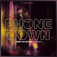 Armin van Buuren usw. -  Phone Down Noten für Piano