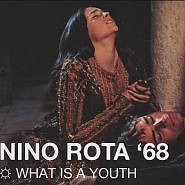 Nino Rota - What is a youth Noten für Piano