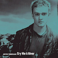 Justin Timberlake - Cry Me a River Noten für Piano