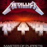 Metallica - Master Of Puppets Noten für Piano