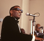 Ray Charles Noten für Piano