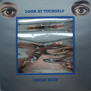 Uriah Heep - Look At Yourself Noten für Piano