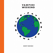 Vampire Weekend - This Life Noten für Piano