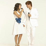 Ноты Zac Efron - Everyday (from High School Musical 2)