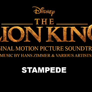 Hans Zimmer - Stampede (From The Lion King) Noten für Piano