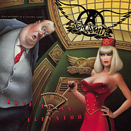 Aerosmith - Love In An Elevator Noten für Piano
