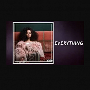 Ella Mai usw. - Everything Noten für Piano