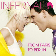 Infernal - From Paris to Berlin Noten für Piano
