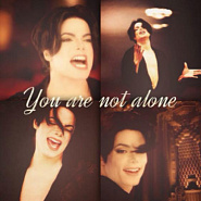 Michael Jackson - You Are Not Alone Noten für Piano