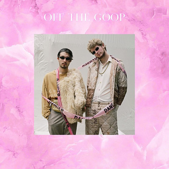 bbno$, Yung Gravy, Cuco - Off The Goop Noten für Piano