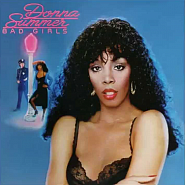 Donna Summer - Hot Stuff Noten für Piano