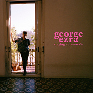 George Ezra - Pretty Shining People Noten für Piano
