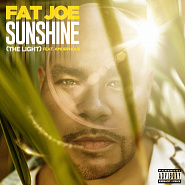 Fat Joe usw. - Sunshine (The Light) Noten für Piano