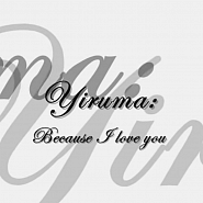 Yiruma - Because I Love You Noten für Piano